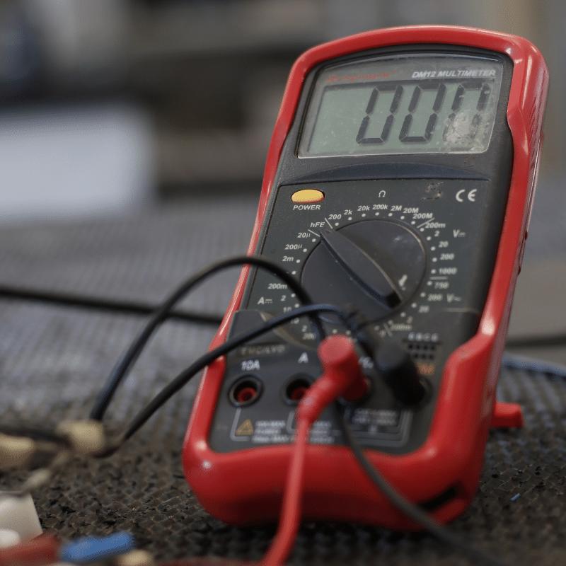 elektricien spoed stroom uitgevallen